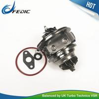 Wholesale turbocharger mitsubishi 4d56 resale online - Turbocharger TF035 Turbo charger cartridge chra for Mitsubishi L Pajero III TDI D56 D56T Kw HP