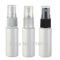 Wholesale spray bottles for sale - Group buy Miniature ml White Plastic Bottle With Mist Spray Pump cc Empty Perfume Sprayer Container Samll Sample Bottles pc