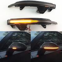 spiegel indikatoren groihandel-Blinker-Anzeigerückspiegel-Licht des Auto-LED dynamisches für Audi A7 A7 S7 RS7 4G8 2010 - 2017
