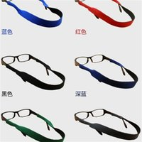 Wholesale stockings materials for sale - Group buy Glasses Strap Diving Material Sun Glasses Lanyard Swimming Skiing Motion Articles Eyewear Lanyard Factory Direct Selling dq p1