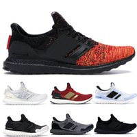 best service 2d807 0cdbe house shoes 2019 - Nuovo 2019 Ultra Boost 4.0 Game of Thrones Scarpe da  corsa Men