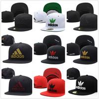 ingrosso cappelli super hero-berretto da baseball Rare Luxury Design basket a buon mercatoadidas cappelli ricamo tappi di calcio della protezione di Snapback cappello di golf estate osso