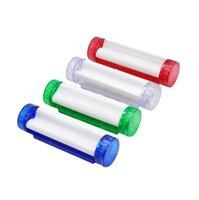 gerichteter kunststoffhalter großhandel-Hersteller-Direktverkauf von Zigarettenspitzen aus Kunststoff mit 110 mm Zigarettenspirale für Tabakentabak
