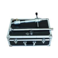 machine d'estampage en laiton achat en gros de-Machine à tarauder les tuyaux (manuelle), machine à tarauder à chaud, Machine à percer les tuyaux