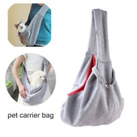 Portable Pet Dog Cat Carrier Shoulder Bag Free shipping Puppy Travel Carry Handbag Tote Pouch