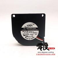 Wholesale adda 5v fans for sale - Group buy ADDA AB3505HB QB3 V CM USB projector notebook cooling fan