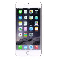 china ios telefone großhandel-Ursprüngliches geüberholtes Apple iPhone 6 Handys 16G IOS Rose Gold 4,7