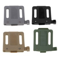 Wholesale tactical helmet night vision for sale - Group buy 4Pcs Helmet NVG Mount Adapter Tactical Headwear For Night Vision Frame Volleyball Shorts
