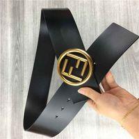 large ceintures noires pour homme achat en gros de-largeur 7.0 La nouvelle 2018 de haute qualité Marque Bentley Designer Bracelet en cuir noir, Ceintures pour hommes Ceinture Ceinture pour hommes Ceinture Ceinture