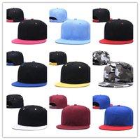 cintos de chapéus venda por atacado-Hot Nova moda polo de golfe chapéus Marca Centenas chapéu snapback Strap Voltar homens mulheres osso painel ajustável esportes Futebol Baseball Cap