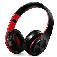 bluetooth zil sesleri toptan satış-Pro kulaklıklar Ton aktif premium kablosuz stereo kulaklık gürültü önleyici kulaklıklar Stüdyo PC için Kablosuz Mikrofon Ses Bandı PC