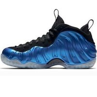 Wholesale online fabrics store resale online - 2019 Men s Penny Hardaway Posite basketball Shoes Trainers Training Sneakers online shopping stores athletic cheap Sports boots wear
