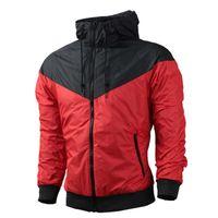 suikastçilerin inançlı hoodie renkleri toptan satış-Lüks Erkek Tasarımcı Ceket Erkek Kadın Yüksek Kaliteli Rahat Kazak Erkek Bahar Ve Sonbahar Ceketler 5 Renk Boyutu S-3XL