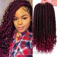 Wholesale Crochet Dread Extensions For Resale Group Buy Cheap