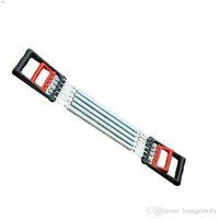 brust-expander-bands großhandel-Multi Functional Frühlings-Wand-Pulley Kabel Arbeitsbütte Expander Griff und Arm-Stärke ist männlich Muskeltraining Sport 38od J1