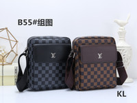 Wholesale high price purse resale online - B55 KLKL Best price High Quality women Ladies Single handbag tote Shoulder backpack bag purse wallet BBBBB