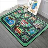 Wholesale bathroom game for sale - Group buy Baby Game Big Floor Pad Hall Entrance Door Mat Living Room Kitchen Bedroom Strip Water Update Callosity Bathroom Antiskid Catpet
