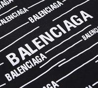 ingrosso t-shirt maniche corte per gli uomini-2019 vendita calda primavera unisex uomo t shirt marca bb completo logo intero corpo lettera stampato t-shirt manica corta donna hip hop top tee shirt