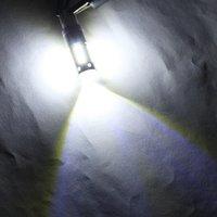 led-leuchten 921 glühbirnen großhandel-2X T10 Super Weißes Auto 30-smd Backup Reverse LED Glühbirne 921 912 906 168 W5W