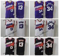 huge inventory b5505 3ce85 Wholesale Steve Nash Jersey - Buy Cheap Steve Nash Jersey ...