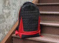 Wholesale knapsack school for sale - Group buy 13s Chicago Jumpman Sport Basketball backpacks for Mens Black red travel bag shoulder bags School bag duffle bag man Knapsack unisex luggage