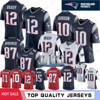 sale retailer 9855d ceb9d Wholesale Patriots Jerseys for Resale - Group Buy Cheap ...