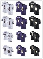 Wholesale trace mcsorley jersey for sale - Group buy Mens Womens Youth Baltimore Ravens Lamar Jackson Justin Tucker Marquise Brown Trace McSorley Terrell Suggs Jersey