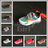 ingrosso scarpe da corsa maschile estate-Nuovi bambini Scarpe da corsa per ragazzi 270 Designer Sneakers 98 Scarpe per bambini Summer Mesh Scarpe sportive traspiranti Scarpe da ginnastica maschili Atletica leggera