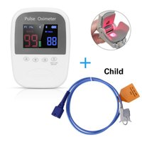 Wholesale oxygen monitor ce resale online - CE and FDA approved Portable Palm Pulse Oximeter BM1000A with Bluetooth Medical OLED Oxygen Saturation Monitor