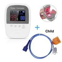 monitor de oxigênio venda por atacado-O CE e o FDA aprovaram o oxímetro de pulso portátil BM1000A da palma com o monitor médico da saturação do oxigênio de Bluetooth OLED