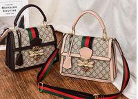 новые корейские сумки оптовых-Женская сумка 2019 Новая модная женская корейская версия Fresh Bag Модная сумка с одним плечом