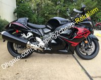 Lowering Links Black Kit For 2002-2003 Suzuki GSXR 1300 Hayabusa GSX1300R