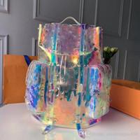 bolsas de marca coloridas venda por atacado-2019 pacote colorido estilo de qualidade superior dos homens de viagem saco de bagagem dos homens totes bolsa de couro duffle bag marca designer de moda mochila