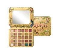 multi-augen-schatten großhandel-Neueste Makeup Palette Lidschatten Natürliche 30 Farben Sex Lust Lidschatten Palette Epacket