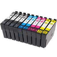ingrosso cartuccia epson xp-Cartucce d'inchiostro per Epson XP-245 XP-247 XP-342 XP-345 XP-442 XP-445 XP-332