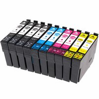 patrone epson xp großhandel-Tintenpatronen für Epson XP-245 XP-247 XP-342 XP-345 XP-442 XP-445 XP-332
