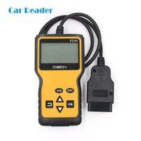 Wholesale obdii tools resale online - Code Reader V310 V1 obd2 eobd obd obdii Car Auto Diagnostic Tool obd2 scanner auto easydiag pin vs elm