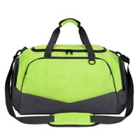 Wholesale backpack sports luggage for sale - Group buy Fashion Brand Mens Travel Bag Large Capacity Duffle Bag Unisex High Quality Luggage Bag Outdoor Sport Basketball Backpack