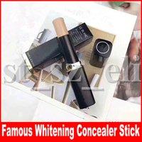 Wholesale famous lighting for sale - Group buy Famous LE BLANC Stick Blanchissant Createur De Lumiere Light Creator Face Whitening Concealer Sticks Face Makeup