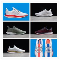Wholesale basketball socks sale for sale - Group buy 2019 New Hot Sale Mens Zoom Pegasus Turbo Running Shoes Barefoot Soft Sneakers Breathable Sport Shoes Corss Hiking Jogging Sock Shoes