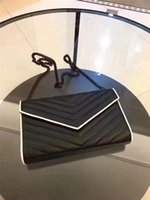 bolsos en línea al por mayor-Bolsos de diseño Clásico Caviar Moda Bolsos de Mujer de piel de becerro Bolso Bolso de Buena Calidad Bolsos de las mujeres en línea C237