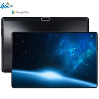 Wholesale free shipping android tablet pc resale online - New S119 the Tablet Android Core GB GB ROM Dual Camera MP Dual SIM Tablet PC Wifi GPS bluetooth