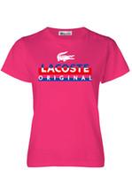 chemises à col ajusté hommes achat en gros de-ARTELO / delle crocodile T-shirt à manches courtes pour hommes été nouvelle chemise à manches courtes col rond coupe ample hommes sans courrier