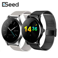 Wholesale k88h smart watch for sale – best 1pcs K88H smart watch smartwatch Inch IPS Round Screen Support Sport Heart Rate Monitor Bluetooth SmartWatch For Apple IOS Android