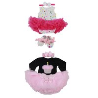 a0c316702e8 Baby Doll Printed Pattern Rompers Clothes Headband Set for 22-23 Inch  Reborn Newborn Baby Doll Matching Clothing Birthday Toys