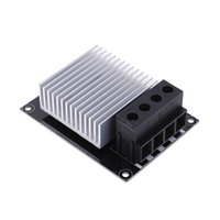 Wholesale heating controller resale online - 1pc D Printer Part Heating controller MKS MOSFET For Heat Bed extruder MOS Module Exceed A Support Big Current