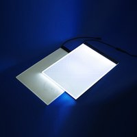 Wholesale advertising boards light for sale - Group buy A3 Portable LED Light Box Drawing Board Artist Drawing Pad Tracing Drawing Table Tattoo Pad DC port