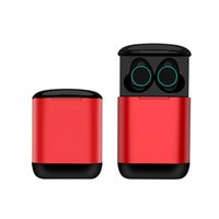Wholesale new bluetooth earbuds for sale - Group buy New S7 TWS Wireless Bluetooth headphone Earphones Bluetooth Stereo wireless Earbuds Headset with Mic and Charging Box