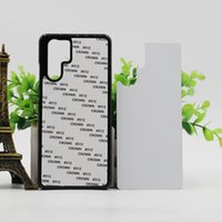 Wholesale plate for sublimation for sale - Group buy For HUAWEI P30 P30 LITE P30 PLUS HONOR V20 HONOR LITE Y9 DIY Sublimation Heat Press PC cover case with Metal Aluminium plates PC