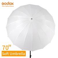 ingrosso kit ombrello foto-traslucido Godox 70 \